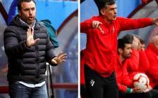 Sergio González: «El fútbol nos ha devuelto una de las que nos debe»