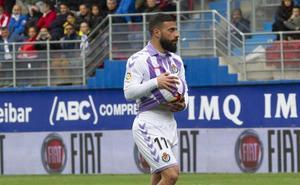 El Real Valladolid y la fantasía del niño Verde