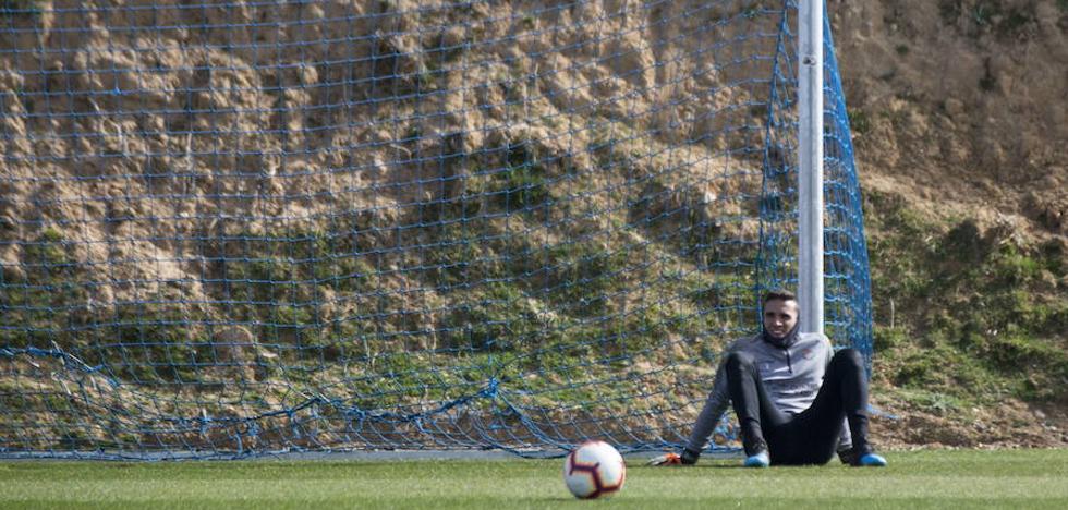 El Real Valladolid impide que Sergio, Masip y Alcaraz acudan al partido de la selección catalana
