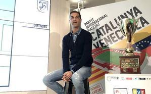 El seleccionador catalán entiende la negativa del Valladolid a ceder jugadores
