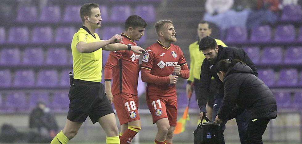 Alberola Rojas arbitrará el choque entre el Real Valladolid y la Real Sociedad