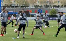 Buscando alivio y soluciones para el Real Valladolid