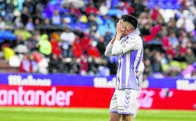 Remedios contra la crisis del Real Valladolid