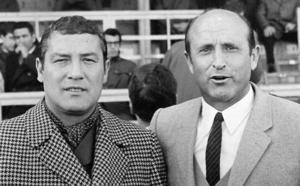 Una 'manita' del Getafe al Real Valladolid provocó el despido de Gerardo Coque