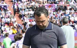 El Real Valladolid o reacciona o se entierra