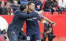 Sergio cree que los jugadores del Real Valladolid ya están «preparados para otra batalla»