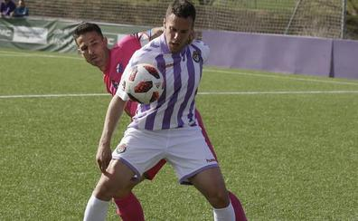 La Ponferradina pone los goles y la necesidad ante el filial