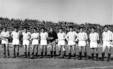 El día que el Real Valladolid goleó al Girona