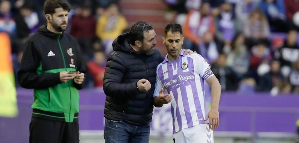 Sergio González: «La gente ha metido magia para calentar el ambiente y el futbolista lo ha notado»