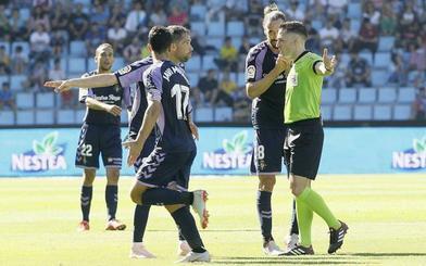 Los sospechosos habituales del Real Valladolid