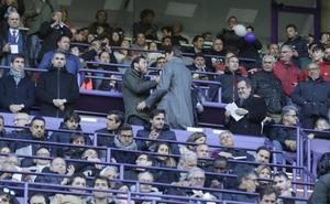 El Real Valladolid abonará 9 millones de su deuda con Hacienda antes de final de temporada