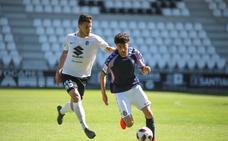 El Valladolid B se mete en un lío al perder en Burgos