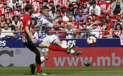 El entorno del Real Valladolid: entre la indignación y el optimismo