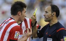 Real Valladolid: Mateu Lahoz, el mejor árbitro en Zorrilla