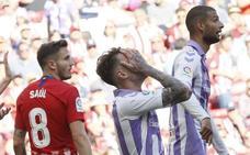 El Real Valladolid 'is different'