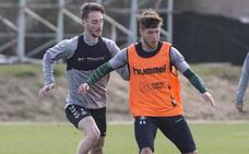 El Real Valladolid recupera efectivos para la batalla final por la permanencia