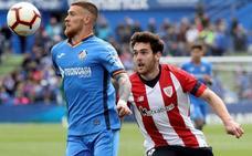 Ibai apuesta por ganar «como sea» al Real Valladolid