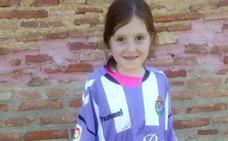 El Real Valladolid colabora con Manos Unidas en Medina de Rioseco