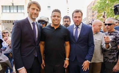 El efecto mariposa en el Real Valladolid