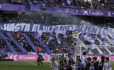 Real Valladolid-Athletic: ¡Que hable Zorrilla!