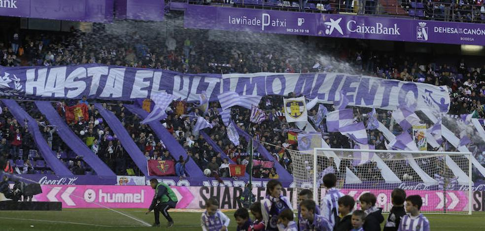 Real Valladolid-Athletic: ¡Que hable Zorrilla!