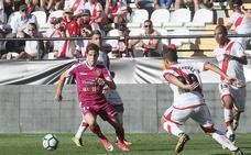 El Rayo Vallecano sube los precios para el partido ante el Real Valladolid