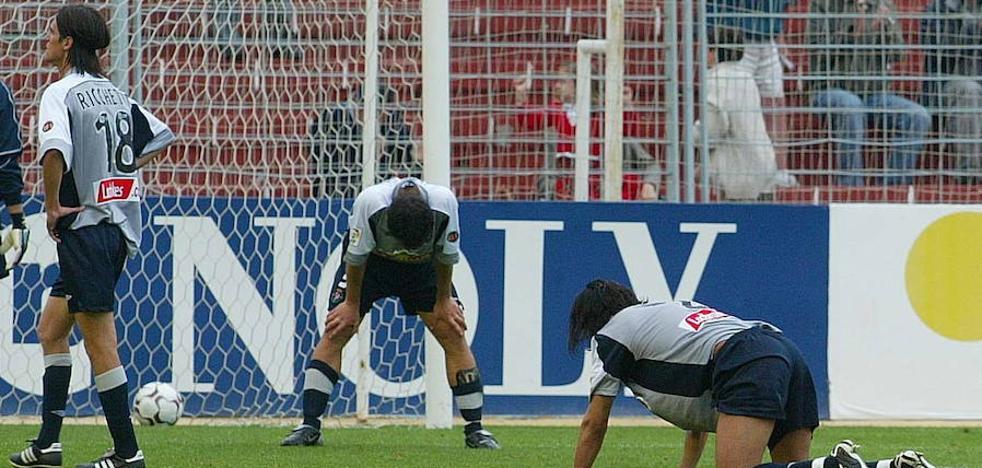El buen momento del Real Valladolid es la mejor garantía