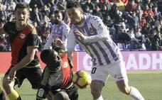 502 aficionados del Real Valladolid ya han comprado su entrada para Vallecas