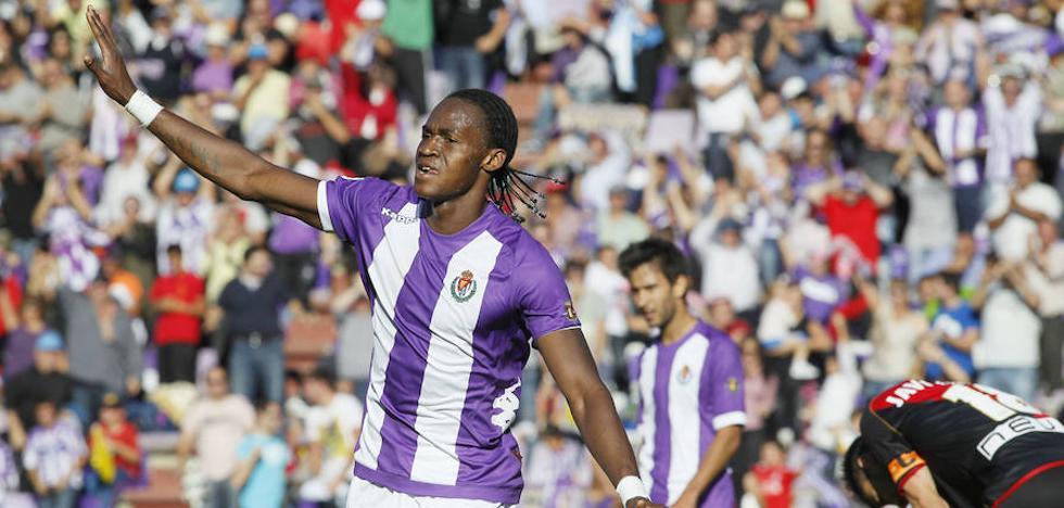 El día en el que el Real Valladolid destrózó el sistema defensivo de Paco Jémez