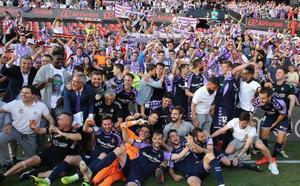 Ser del Real Valladolid: Corazón y sentimiento