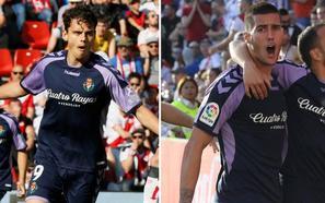 La ley de la palanca funcionó en el Real Valladolid