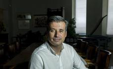 Miguel Ángel Gómez, la argamasa del Real Valladolid