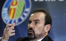 Y ahora el Getafe depende del Real Valladolid