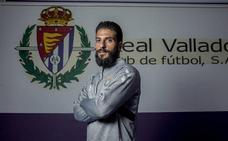 El Real Valladolid se reúne este viernes para despejar el futuro de Verde