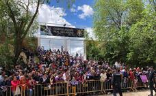 La fiesta de la permanencia del Real Valladolid apunta alto
