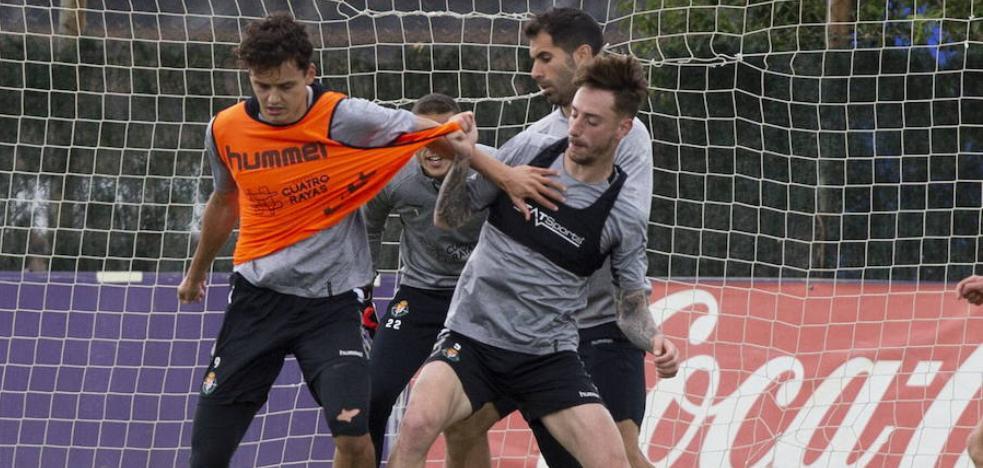 El Real Valladolid y el Villarreal estudiarán un intercambio de Ünal por Calero