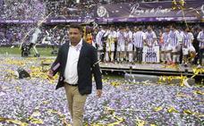 El Real Valladolid regresa al futuro