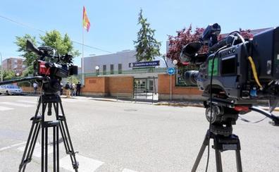 Borja, jugador del Real Valladolid, detenido por una presunta trama de apuestas deportivas