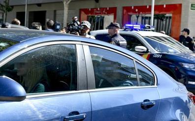 El presidente y el jefe de los servicios médicos del Huesca, en libertad con cargos