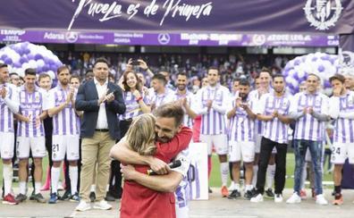 Borja Fernández: futbolista longevo, empresario y fascinado por el 'indie'