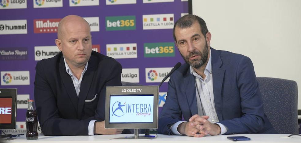 El Real Valladolid prohíbe fumar en Zorrilla