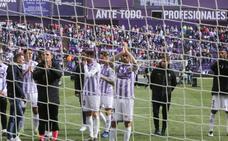 Futuro esperanzador para el Real Valladolid