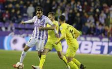 El Girona, atento a una posible sanción al Real Valladolid por el caso Oikos para esquivar el descenso
