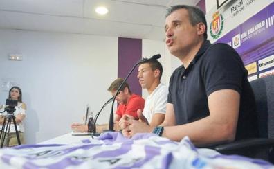 ¿Desestructura deportiva en el Real Valladolid?