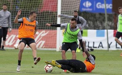 El Real Valladolid viajará por Estados Unidos y Canadá durante la pretemporada