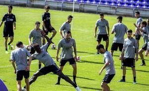 El Real Valladolid comenzará la pretemporada el 6 de julio en los Anexos