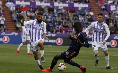 El Girona reclama una liga de 21 equipos mientras se investiga el Real Valladolid-Valencia