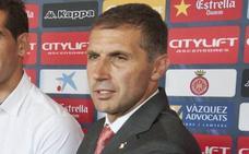 El Real Valladolid considera que la denuncia del Girona está «soportada en simples recortes de prensa»