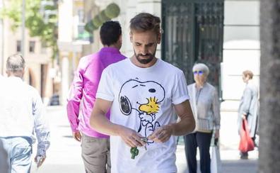 El registro de la casa de Borja se saldó con la intervención de 1.980 euros y un teléfono