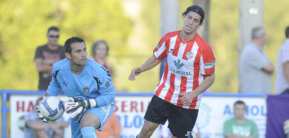 El primer amistoso del Real Valladolid en territorio español será en Medina de Rioseco ante el Racing